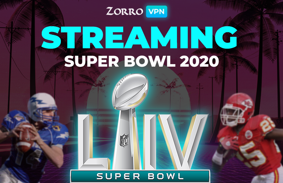 watch Super Bowl 2020