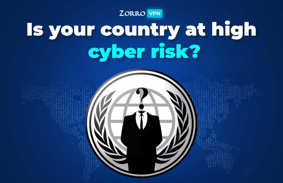 Is your country at high cyber risk?