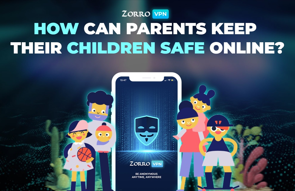 Is it necessary to educate your children about the safety of the Internet nowadays?